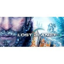 LOST PLANET 3 (Steam Gift / RU / CIS)