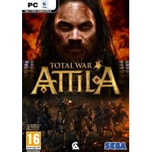 Total War: ATTILA: DLC Age of Charlemagne Cam. Pack