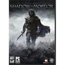 MIDDLE-EARTH: SHADOW OF MORDOR + DLC | REG. FREE | MULT