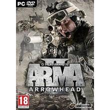 ARMA 2: Operation Arrowhead RFT+DayZ (STEAM Key) Global