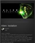 Alien: Isolation - STEAM GIFT worldwide Region free