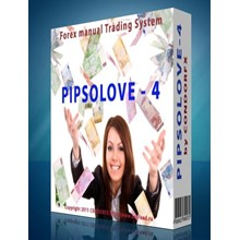 "Excellent profitable FX-system ""PIPSOLOVE4"" (PIPSOLOV4)"