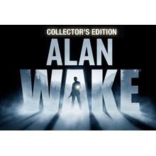 Alan Wake Collector's Edition ✅(Steam/Region Free)+GIFT