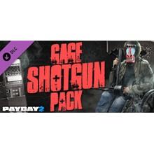 PAYDAY 2: Gage Shotgun Pack 💎 STEAM GIFT RU