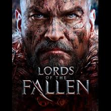Lords of the Fallen Limited Ed(*3 DLC/STEAM/KEY)+BONUS
