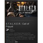 STALKER: Call of Pripyat (Steam Gift / Region Free)