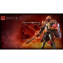Dota 2 (94) + Left 4 Dead 2 (Steam Account)