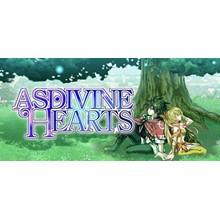 Asdivine Hearts  (Steam Key / ROW / Region Free)