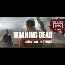 The Walking Dead: Survival Instinct - Steam KEY RU+CIS
