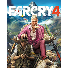 Far Cry 4 (Uplay) OFFICIAL KEY INSTANTLY + GIFT