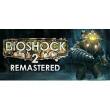 BioShock 2 (Original + Remastered) STEAM KEY / RU/CIS