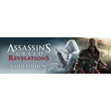 Assassins Creed Revelations (UPLAY KEY / RU/CIS)