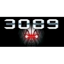 3089 Futuristic Action RPG FPS -- STEAM Key Region Free