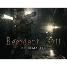 Resident Evil HD REMASTER (Steam) RU/CIS