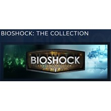 BioShock 2 + Remastered  💎 STEAM GIFT RU