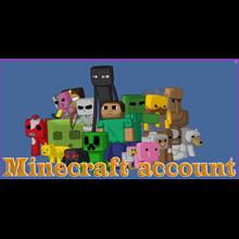 Minecraft - Premium License Account (Account) Reg. free