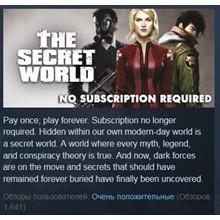 The Secret World 💎STEAM KEY REGION FREE GLOBAL
