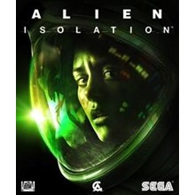 Alien: Isolation DLC Trauma (Steam KEY) + GIFT