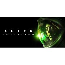 Alien: Isolation (Steam Gift, Region Free, ROW) + BONUS