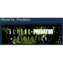 Aliens vs. Predator 3 in 1 💎 STEAM GIFT RU