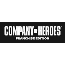 CoH Franchise Edition - STEAM Gift - Region RU+CIS+UA