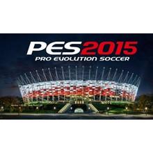Pro Evolution Soccer 2015 (PES 2015) STEAM 💳0%