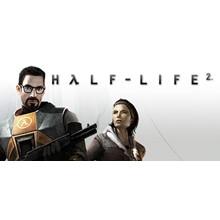 Half-Life 2 + Half-Life 2: Lost Coast (STEAM GIFT)