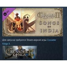 Crusader Kings II: Songs of India 💎 STEAM GIFT RU