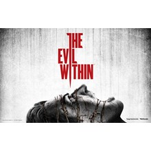 The Evil Within (steam gift) ru+cis