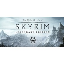 The Elder Scrolls 5: Skyrim Legendary Edition (STEAM)
