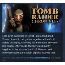 Tomb Raider V: Chronicles  💎 STEAM GIFT RU