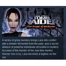 Tomb Raider VI 6: The Angel of Darkness💎 STEAM GIFT RU