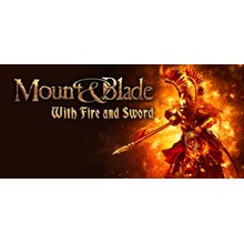Mount & Blade: With Fire and Sword (STEAM KEY / RU/CIS)