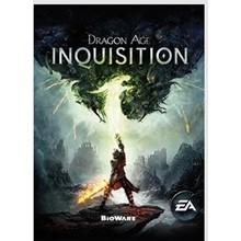 Dragon Age 3: Inquisition (OriginKEY) RegFree/Multilang