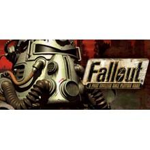 Fallout 1 (STEAM KEY / RU/CIS)