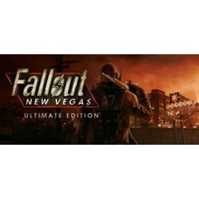 Fallout: New Vegas Ultimate Edition ( + 6 DLC ) STEAM