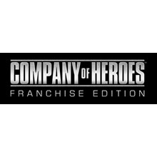 Company of Heroes 1 + 2 + DLC + Tales of Valor + OF