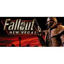 Fallout: New Vegas (STEAM KEY / RU/CIS)
