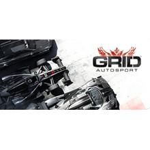 Grid Autosport (steam gift)