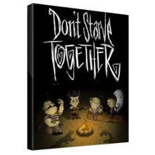 Dont Starve Together (Steam Gift Region Free / RoW)