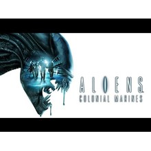 Aliens Colonial Marines Collection (Steam) RU/CIS 💳0%