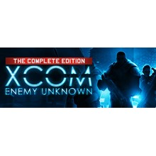XCOM: Enemy Unknown - Complete Pack (4 in 1) STEAM KEY