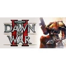 Warhammer 40,000: Dawn of War II (STEAM KEY / RU/CIS)