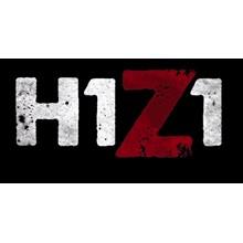 Just Survive H1Z1 (Steam RU/CIS activation; Steam gift)