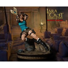 Lara Croft and the Temple of Osiris (2 steam accounts)