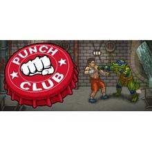 Punch Club (SteamGift / RU+CIS)