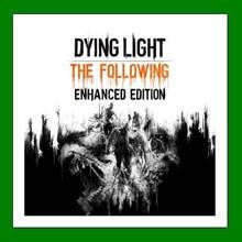 Dying Light Season Pass - Steam KEY - RU-CIS-UA