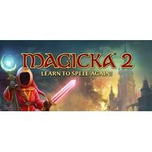 Magicka 2 (STEAM KEY / REGION FREE)