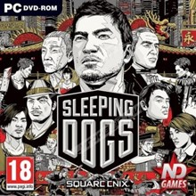 Sleeping Dogs ORIGINAL (Steam key) RU+CIS