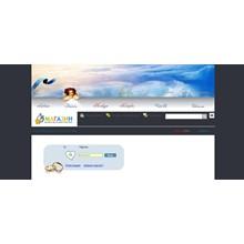 The script is the Virtual Registry Office Online